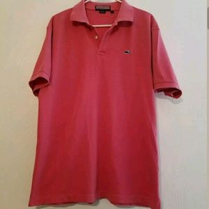 Vineyard Vines Mens Polo Large
